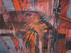 07. Semi-abstract Paintings